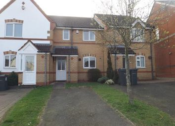 Thumbnail 2 bedroom terraced house for sale in Forsythia Close, Northfield, Birmingham, West Midlands