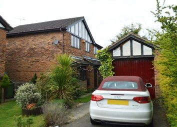 Thumbnail 4 bed detached house for sale in Patterdale Drive, Gunthorpe