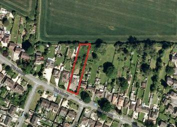 Thumbnail Land for sale in The Moors, Kidlington