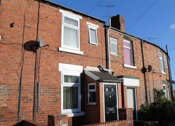 Thumbnail 2 bedroom terraced house for sale in Mill Road, Ecclesfield, Sheffield, South Yorkshire