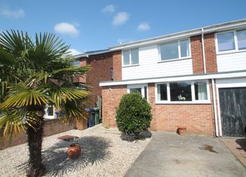 Thumbnail 3 bedroom semi-detached house for sale in Downside End, Headington, Oxford, Oxfordshire