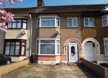 Thumbnail 3 bed terraced house for sale in Newbury Park, Essex