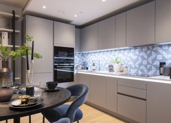 1 bed flat for sale in The Denizen, Golden Lane, Barbican, City Of London, London EC1Y