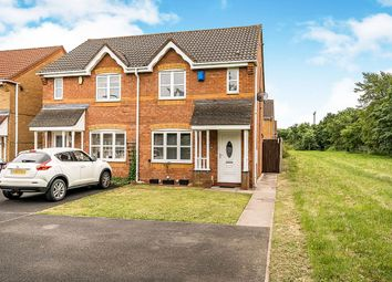 2 bed semi-detached house for sale in Standbridge Way, Tipton, West Midlands DY4