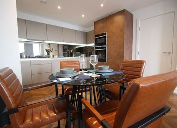 2 bed flat to rent in Deansgate Square, South Tower, Manchester M15
