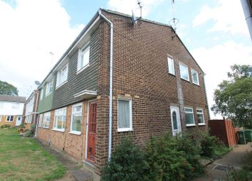 Thumbnail 2 bed maisonette to rent in Milford Close, London