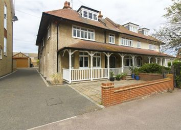 Thumbnail 4 bed semi-detached house for sale in Dickens Road, Broadstairs, Kent