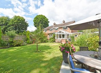 4 bed semi-detached house for sale in Mapledrakes Road, Ewhurst GU6