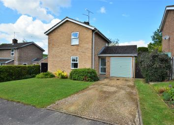 Thumbnail 3 bedroom detached house for sale in Wytchley Road, Ketton, Stamford