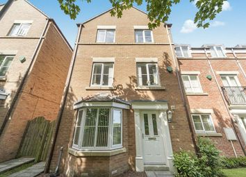 Thumbnail 4 bed terraced house for sale in Cong Burn View, Pelton Fell, Chester Le Street