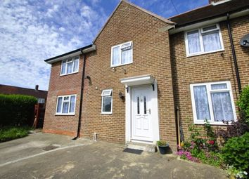 Thumbnail 5 bedroom semi-detached house for sale in Myrtle Road, Southampton