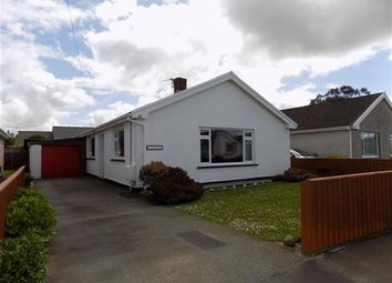 Thumbnail 3 bed bungalow for sale in Greenhill Crescent, Haverfordwest