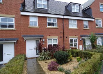 Thumbnail 3 bed semi-detached house to rent in Ryeland Way, Andover