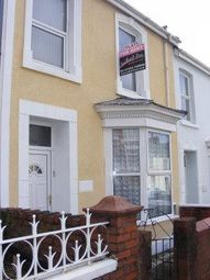 Thumbnail 2 bed flat to rent in Felinfoel Road, Llanelli