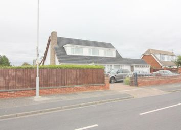 Thumbnail 5 bed detached house for sale in Ward Road, Crosby, Liverpool