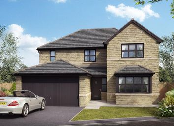 Thumbnail 5 bed detached house for sale in Sycamore Walk, Clitheroe