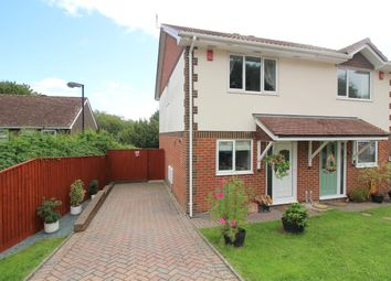 2 bed semi-detached house for sale in The Spinney, Lytchett Matravers, Poole BH16