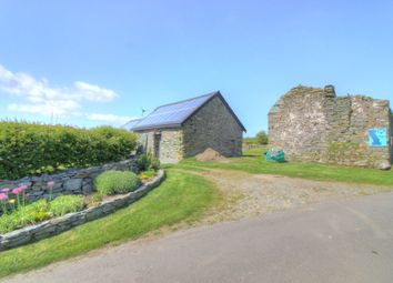 Thumbnail 2 bed detached house for sale in Pentrefelin, Amlwch