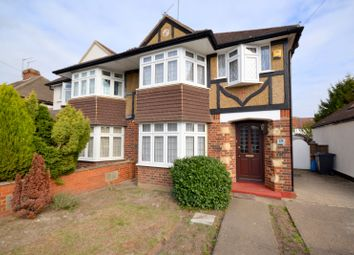 3 bed semi-detached house for sale in Tudor Drive, Kingston Upon Thames KT2