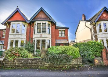 4 bed semi-detached house for sale in Velindre Road, Whitchurch, Cardiff CF14