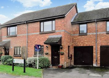 Thumbnail 3 bed semi-detached house for sale in Farriers Close, Epsom