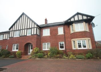 Thumbnail 2 bed flat to rent in Durham Drive, Buckshaw Village, Chorley