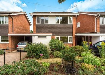 Thumbnail 3 bed link-detached house for sale in Larches Road, Kidderminster, Worcestershire