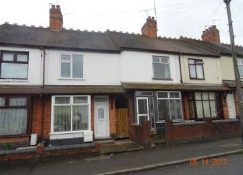 Thumbnail 3 bedroom terraced house to rent in Tomkinson Road, Stockingford, Nuneaton