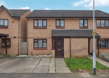 3 bed semi-detached house for sale in Lamorna Close, Walthamstow, London E17