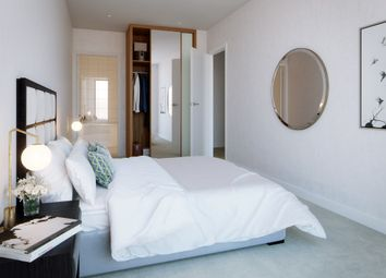 Thumbnail 3 bedroom flat for sale in 9 Singer Mews, London