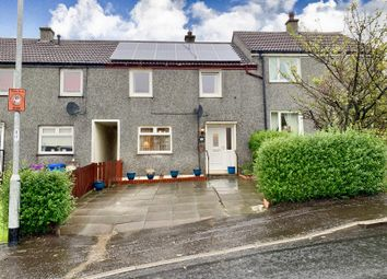 Thumbnail 3 bedroom terraced house for sale in Blackthorn Avenue, Beith