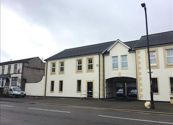 Thumbnail Office to let in 44-49 Cardiff Street, Aberdare, Aberdare