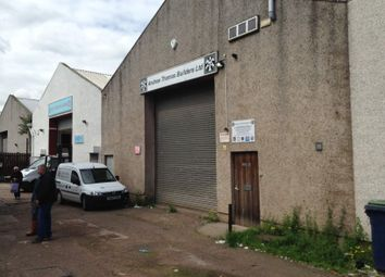 Thumbnail Light industrial for sale in 108/3 - 108/10A Market Street, Musselburgh