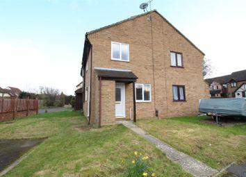 Thumbnail 1 bed property to rent in Bishops Green, Singleton, Ashford