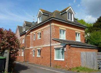Thumbnail 1 bedroom flat to rent in Talland Court, Anns Hill Road, Gosport