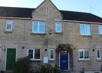 Thumbnail 3 bed mews house for sale in Hayfield Way, Pontefract
