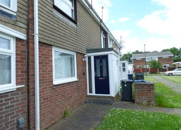 Thumbnail 2 bed flat for sale in Lancaster Way, Jarrow