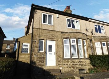 4 bed semi-detached house for sale in Westborough Drive, Halifax, West Yorkshire HX2