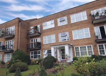 Highridge Close, Epsom KT18. 2 bed flat