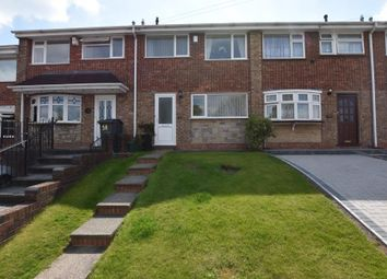 Thumbnail 3 bed property for sale in Pomeroy Road, Bartley Green