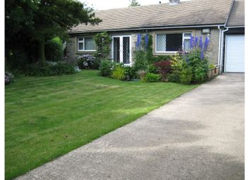 Thumbnail 3 bed detached bungalow for sale in Litton, Buxton