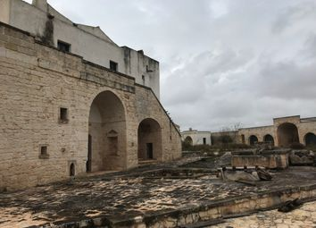 Thumbnail 10 bed farmhouse for sale in Masseria Santa Scalone, Ostuni, Puglia, Italy