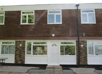 Thumbnail 2 bed maisonette to rent in Sedgley High Street, Sedgley