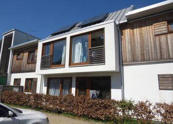 Thumbnail 1 bed flat for sale in Hartington Place, Letchworth Garden City