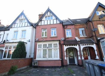 Thumbnail 4 bed flat to rent in Walm Lane, London