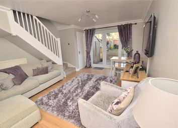 Thumbnail 2 bedroom terraced house for sale in Sunningdale Drive, Warmley