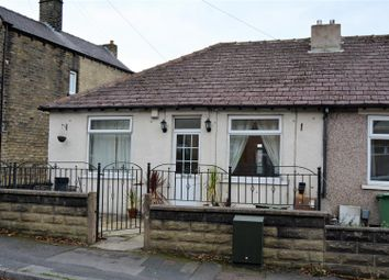 Thumbnail 2 bedroom end terrace house for sale in Lawrence Road, Marsh, Huddersfield