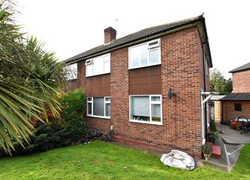 Thumbnail 2 bed maisonette for sale in Gwillim Close, Sidcup