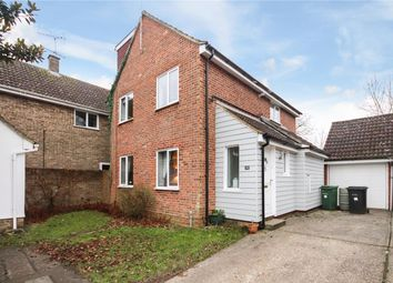 Thumbnail 4 bed detached house for sale in Grasmere Close, Great Notley, Braintree