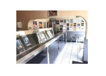 Thumbnail Restaurant/cafe for sale in Town Street, Marple Bridge, Stockport